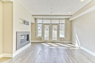 Photo 11: 310 1611 28 Avenue SW in Calgary: South Calgary Row/Townhouse for sale : MLS®# A1152190