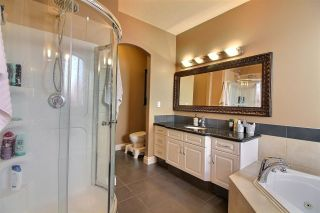 Photo 31: 7528 161A Avenue NW in Edmonton: Zone 28 House for sale : MLS®# E4238024
