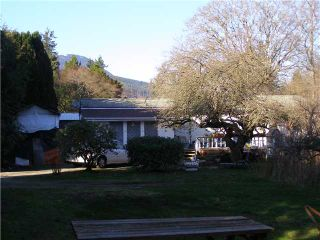 Photo 6: 556 PRATT Road in Gibsons: Gibsons & Area House for sale (Sunshine Coast)  : MLS®# V833236