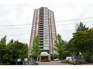 """Photo 1: 404 6888 STATION HILL Drive in Burnaby: South Slope Condo for sale in """"SAVOY CARLETON"""" (Burnaby South)  : MLS®# V1140182"""