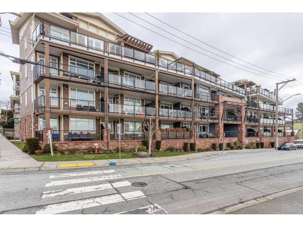 Main Photo: 104 22327 RIVER ROAD in Maple Ridge: West Central Condo for sale : MLS®# R2540166