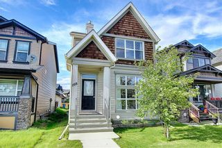 Photo 3: 168 SKYVIEW SPRINGS Gardens NE in Calgary: Skyview Ranch Detached for sale : MLS®# A1093077