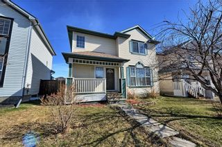 Photo 1: 1346 SOMERSIDE Drive SW in Calgary: Somerset House for sale : MLS®# C4171592