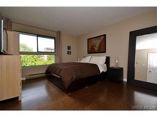 Photo 5: 404 505 Cook St in VICTORIA: Vi Fairfield West Condo for sale (Victoria)  : MLS®# 604595