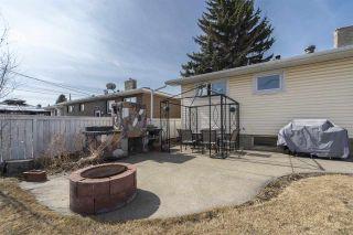 Photo 46: 12923 78 Street in Edmonton: Zone 02 House for sale : MLS®# E4236005