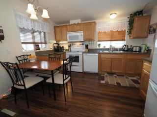 Photo 11: 4 768 E SHUSWAP ROAD in : South Thompson Valley Manufactured Home/Prefab for sale (Kamloops)  : MLS®# 144227
