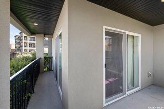 Photo 19: 101 110 Hampton Circle in Saskatoon: Hampton Village Residential for sale : MLS®# SK870724