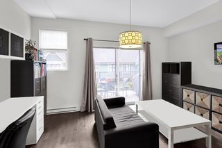 """Photo 12: 1505 8485 NEW HAVEN Close in Burnaby: Big Bend Townhouse for sale in """"McGregor"""" (Burnaby South)  : MLS®# R2353704"""