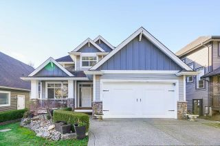 """Photo 2: 2327 CAMERON Crescent in Abbotsford: Abbotsford East House for sale in """"DEERWOOD ESTATES"""" : MLS®# R2531839"""