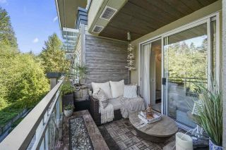 """Photo 14: 524 3600 WINDCREST Drive in North Vancouver: Roche Point Condo for sale in """"Windsong at Ravenwoods"""" : MLS®# R2497018"""