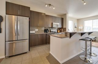 Photo 33: 151 603 WATT Boulevard SW in Edmonton: Zone 53 Townhouse for sale : MLS®# E4240641