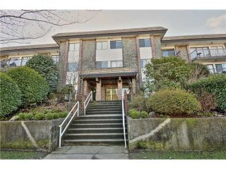 "Photo 16: 112 588 E 5TH Avenue in Vancouver: Mount Pleasant VE Condo for sale in ""MCGREGOR HOUSE"" (Vancouver East)  : MLS®# V1052687"