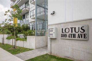 """Photo 3: 410 809 FOURTH Avenue in New Westminster: Uptown NW Condo for sale in """"LOTUS"""" : MLS®# R2549178"""