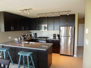 """Photo 5: 2506 660 NOOTKA Way in Port Moody: Port Moody Centre Condo for sale in """"NAHANNI"""" : MLS®# V1117714"""