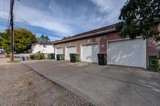 Photo 38: 9106 93 Avenue in Edmonton: Zone 18 Townhouse for sale : MLS®# E4262680