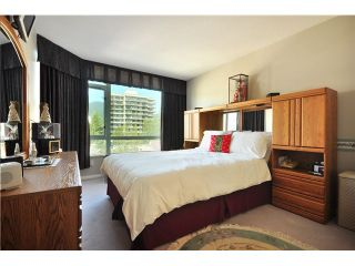 """Photo 6: # 605 140 E 14TH ST in North Vancouver: Central Lonsdale Condo for sale in """"SPRINGHILL PLACE"""" : MLS®# V861945"""