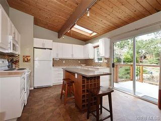 Photo 6: VICTORIA REAL ESTATE For Sale = QUADRA HOME For Sale SOLD With Ann Watley