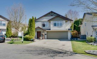 Photo 1: 3778 SHERIDAN Place in Abbotsford: Abbotsford East House for sale : MLS®# R2568030