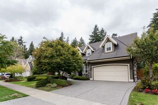 """Photo 1: 14185 33RD Avenue in Surrey: Elgin Chantrell House for sale in """"ELGIN ESTATES"""" (South Surrey White Rock)  : MLS®# R2099004"""