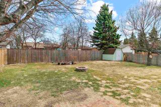 Photo 25: 212 21 Street: Cold Lake House for sale : MLS®# E4243125