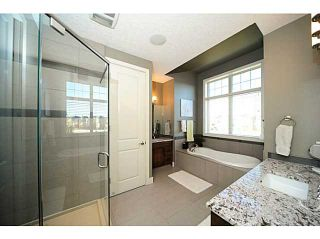 Photo 10: 373 EVERGREEN Circle SW in CALGARY: Shawnee Slps Evergreen Est Residential Detached Single Family for sale (Calgary)  : MLS®# C3543649