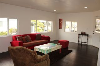 Photo 5: CARLSBAD WEST Manufactured Home for sale : 2 bedrooms : 7217 San Bartolo #384 in Carlsbad