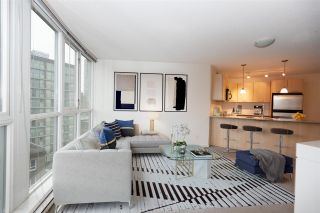 "Photo 12: 706 1199 SEYMOUR Street in Vancouver: Downtown VW Condo for sale in ""BRAVA"" (Vancouver West)  : MLS®# R2531853"
