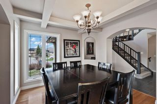 Photo 5: 1 Everglade Place SW in Calgary: Evergreen Detached for sale : MLS®# A1104677