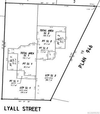 Photo 29: 1230 Lyall St in Esquimalt: Es Saxe Point Half Duplex for sale : MLS®# 888282