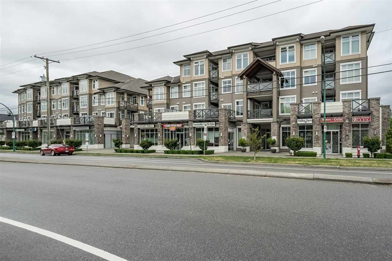 Photo 1: Photos: 451 6758 188 STREET in Surrey: Clayton Condo for sale (Cloverdale)  : MLS®# R2408833