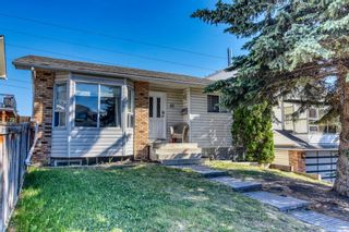 Main Photo: 82 Stradwick Rise SW in Calgary: Strathcona Park Detached for sale : MLS®# A1144013
