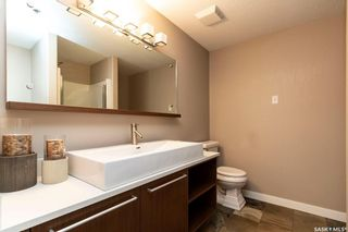 Photo 35: 403 401 Cartwright Street in Saskatoon: The Willows Residential for sale : MLS®# SK840032