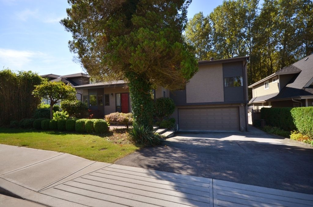 Main Photo: 5351 CLAUDE Avenue in Burnaby: Burnaby Lake House for sale (Burnaby South)  : MLS®# V912638