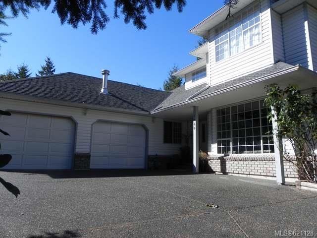Main Photo: 1669 Essex Pl in COMOX: CV Comox Peninsula House for sale (Comox Valley)  : MLS®# 621128