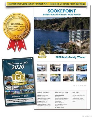 Photo 33: 51B 1000 Sookepoint Pl in : Sk Silver Spray Condo for sale (Sooke)  : MLS®# 883779