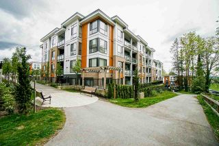 """Photo 29: B106 20087 68 Avenue in Langley: Willoughby Heights Condo for sale in """"PARK HILL"""" : MLS®# R2573091"""