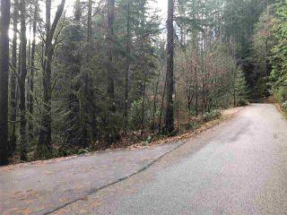 Photo 8: 303 SASAMAT Lane in North Vancouver: Woodlands-Sunshine-Cascade Land for sale : MLS®# R2331037