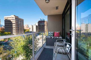 """Photo 16: 604 1252 HORNBY Street in Vancouver: Downtown VW Condo for sale in """"PURE"""" (Vancouver West)  : MLS®# R2552588"""