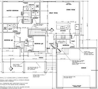 Photo 3: 648 Brule Way: Grande Pointe Residential for sale (R07)  : MLS®# 202027205