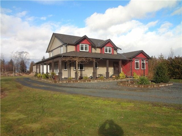 Photo 1: Photos: 43807 KEITH WILSON Road in Sardis: Sardis West Vedder Rd House for sale : MLS®# H1400617