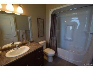 Photo 18: 17 Crystal Drive in OAKBANK: Anola / Dugald / Hazelridge / Oakbank / Vivian Residential for sale (Winnipeg area)  : MLS®# 1500333