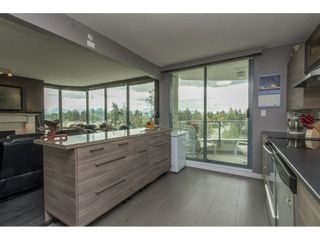 """Photo 12: 803 32330 S FRASER Way in Abbotsford: Abbotsford West Condo for sale in """"Town Centre Tower"""" : MLS®# R2163244"""