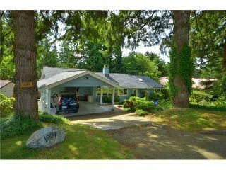 "Photo 1: 1904 ALDERLYNN Drive in North Vancouver: Westlynn House for sale in ""WESTLYNN"" : MLS®# V900974"