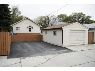 Photo 18: 1047 Garwood Avenue in WINNIPEG: Manitoba Other Residential for sale : MLS®# 1008114