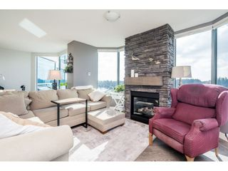 """Photo 7: 1105 33065 MILL LAKE Road in Abbotsford: Central Abbotsford Condo for sale in """"Summit Point"""" : MLS®# R2505069"""