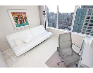 Photo 9: # 2701 1281 W CORDOVA ST in Vancouver: Multifamily for sale : MLS®# V875584