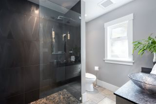 Photo 21: 4227 LIONS Avenue in North Vancouver: Forest Hills NV House for sale : MLS®# R2565681