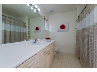 """Photo 12: 210 13900 HYLAND Road in Surrey: East Newton Townhouse for sale in """"Hyland Grove"""" : MLS®# R2295690"""