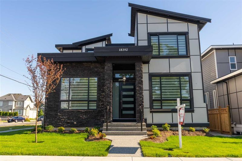 FEATURED LISTING: 18392 60 Avenue Surrey