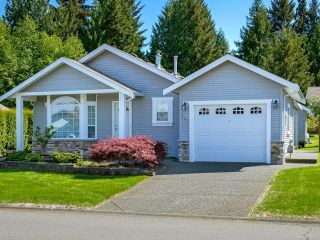 Photo 29: 151 4714 Muir Rd in COURTENAY: CV Courtenay East Manufactured Home for sale (Comox Valley)  : MLS®# 838820